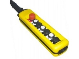 Кнопочный пульт XAC